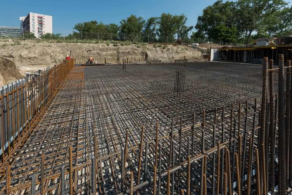 betonárska výstuž Freshmarket