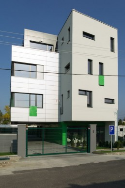 Lubochnianska, Bratislava - stavba na kľúč