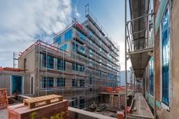 hrubá stavby prístavby - zochova